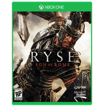 Ryse: Son of Rome Used