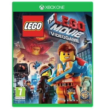 Lego Movie Videogame - Xbox One