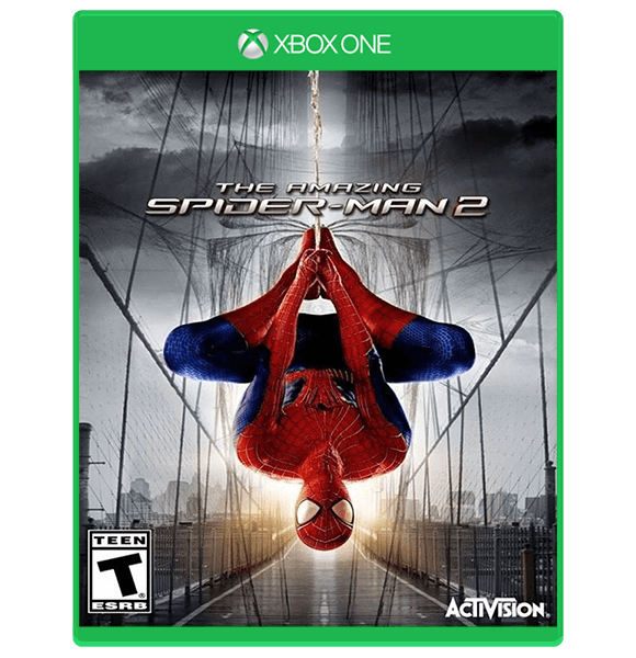 The Amazing Spider-Man 2 - Xbox One Used