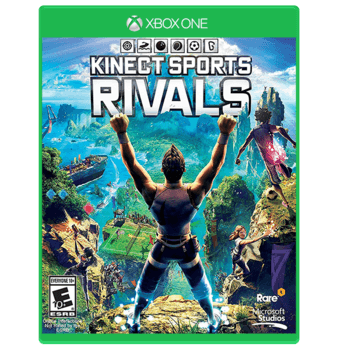 Kinect Sports: Rivals Used