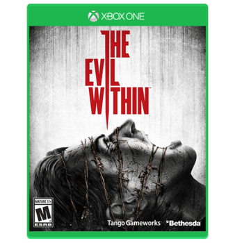The Evil Within - XBOX ONE Used