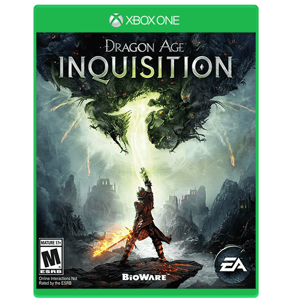 Dragon Age Inquisition - Xbox One Used