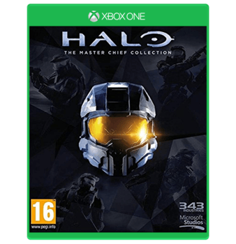 Halo: The Master Chief Collection Xbox one Used