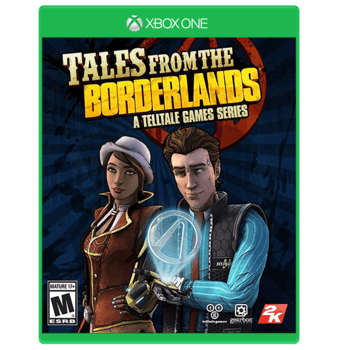 Tales From The Borderlands - Xbox One Used