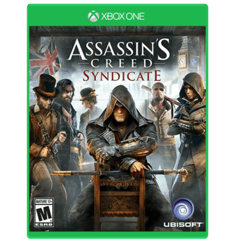 Assassin's Creed Syndicate (Xbox One) Used