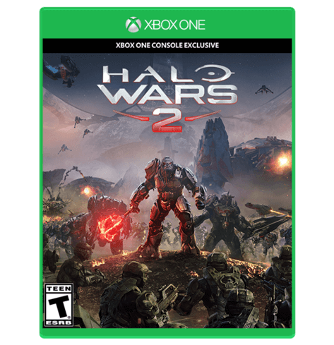 Halo Wars 2 - Xbox One Used