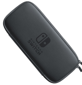 Nintendo Switch Traveler Case - Black