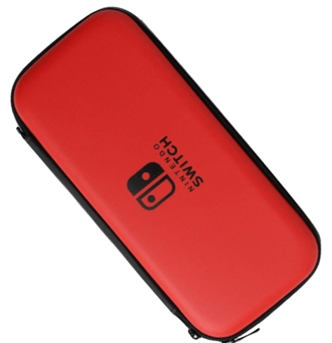 Nintendo Switch Traveler Case - Red