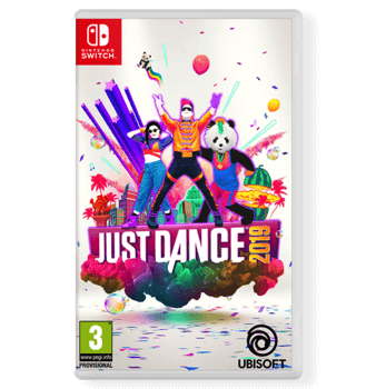 Just Dance 2019 - Nintendo Switch