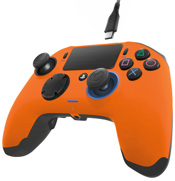 Nacon Orange Revolution Pro Controller 2