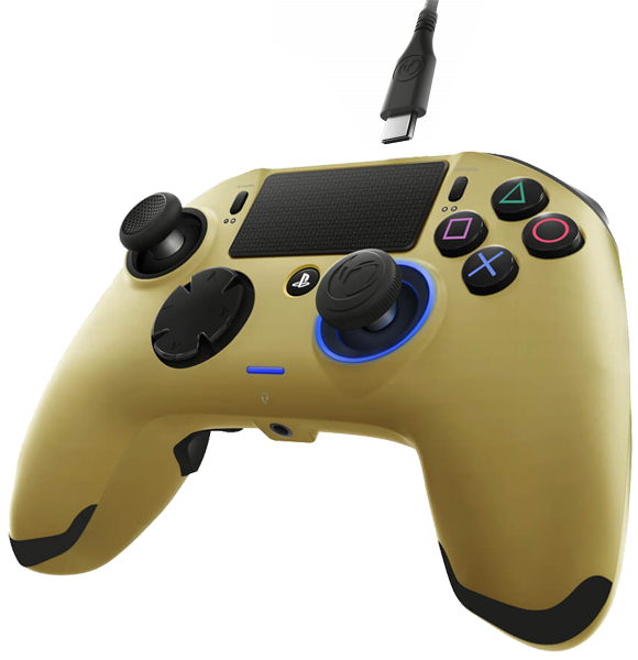 Nacon Gold Revolution Pro Controller 2