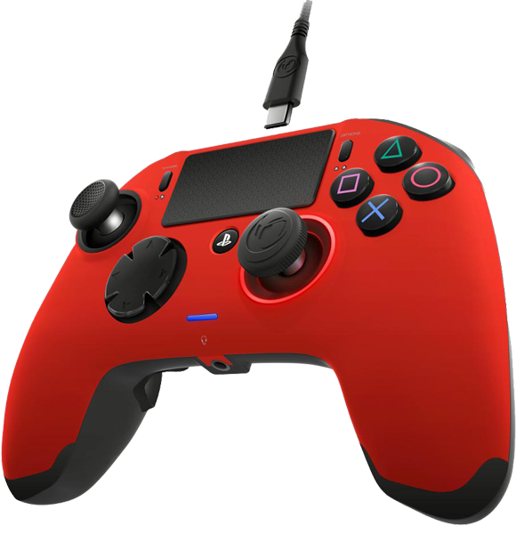 Nacon Red Revolution Pro Controller 2