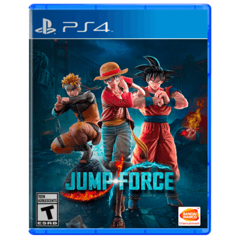 Jump Force - Used