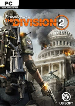 Tom Clancy's The Division 2 - PC DIGITAL CODE