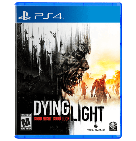 Dying Light - Used