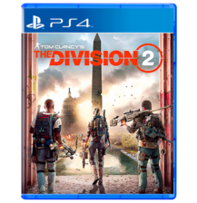 Tom Clancy's The Division 2 Used
