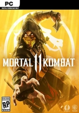 Mortal Kombat 11 - PC Steam Code