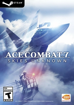 Ace Combat 7: Skies Unknown - PC Steam Code