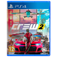 The Crew 2 - Used - PS4