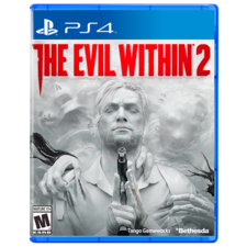 The Evil Within 2 (Used) - PS4
