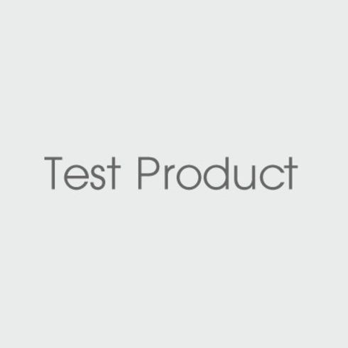 Test Digital Product