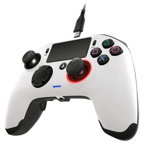 Nacon White Revolution Pro Controller 2