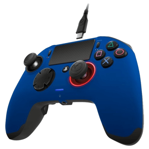 Nacon Blue Revolution Pro Controller 2