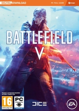 Battlefield V - Standard Edition - PC - Origin Code