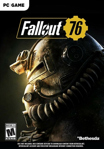 Fallout 76 - PC Steam Code