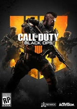 Call Of Duty Black ops 4 Blizzard PC Code