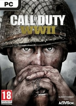 Call of Duty: WWII PC Steam Code