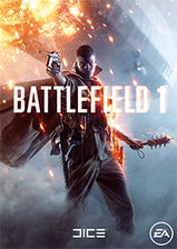 Battlefield 1 Origin PC CODE