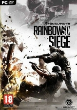 Tom Clancy's Rainbow Six Siege Uplay PC Code