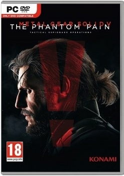Metal Gear Solid V  PC Steam Code