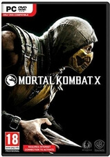 Mortal Kombat X PC Steam Code