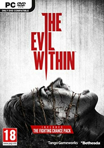 The Evil Within PC Steam Code