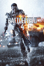Battlefield 4 Origin  PC CODE