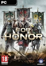 For Honor PC Uplay Code