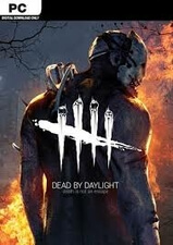 Dead by Daylight PC Steam code