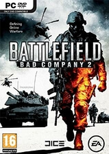 Battlefield Bad Company 2 PC Origin Code