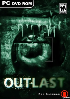 outlast 1 pc code steam