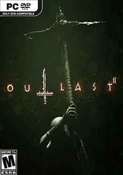 outlast 2 pc code steam