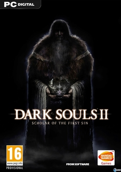 Dark Souls 2: Scholar of the First Sin pc code steam