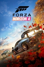 Forza Horizon 4 PC/Xbox One Xbox live pc code