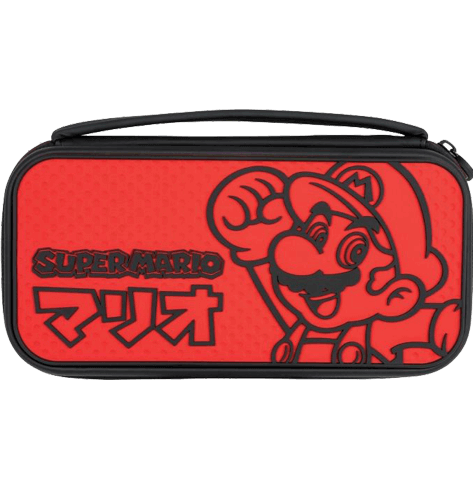 Nintendo Switch Mario Kana Case for Console