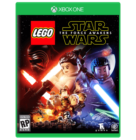 LEGO Star Wars: The Force Awakens - ْXbox One