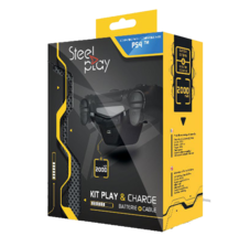 Steelplay Kit Play & Charge Powerbank