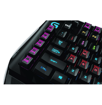 Logitech G910 Orion Spark RGB Mechanical Gaming Keyboard