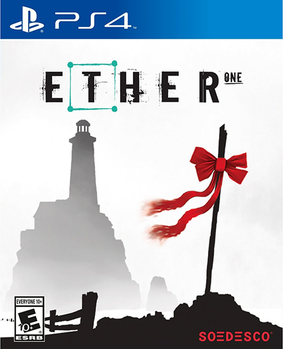 Ether One Limited Edition - PS4