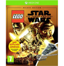 LEGO® Star Wars™: The Force Awakens™ Deluxe Edition - Xbox One